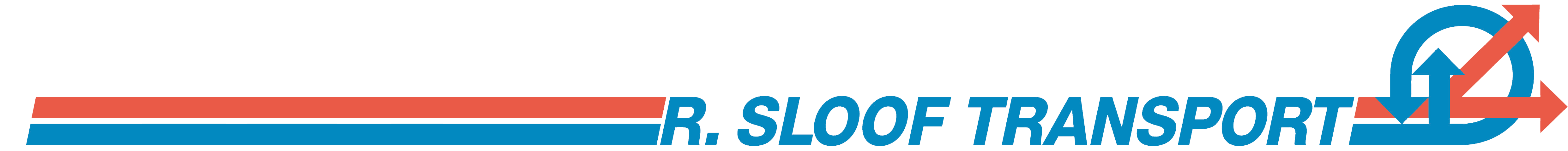 Slooftransport logo